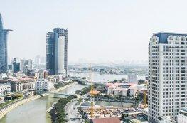 TP.HCM: Bất động sản vẫn dẫn đầu về thu hút vốn FDI