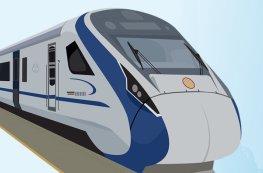 Infographic: Phương án đầu tư 2 giai đoạn của dự án đường sắt cao tốc