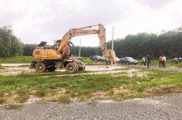 Cơn bão dự án ma ở các tỉnh phía Nam