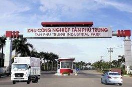 7 lý do giải mã sức hút của bất động sản công nghiệp Việt