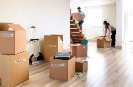 Infographic: Chuyển về nhà mới, gia chủ cần làm gì?