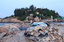 Nhiều dự án cực khủng tại Khánh Hòa nằm trong diện thu hồi