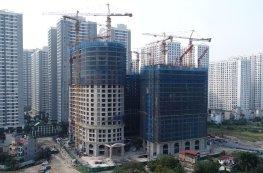 Hà Nội có những dự án chung cư nào sắp bàn giao?