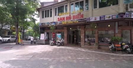 Cần cho thuê nhà mặt phố Trung Hòa – Cầu Giấy. DT 350m2 x 5 tầng, ...