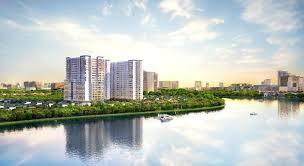 Căn Hộ TDH Riverview Thủ Đức, Trả Góp 7 – 9triệu/tháng, 3 mặt view sông thoáng mát