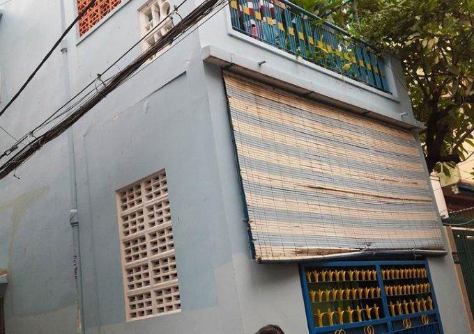 Chính chủ bán nhà riêng HXH 16 chỗ Nguyễn Trãi 4.2*22m p14q5 giá chỉ hơn 8 tỷ