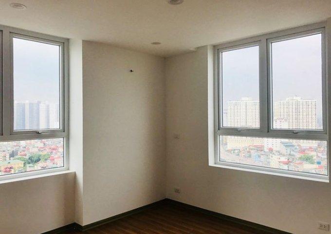 Bán căn 66.4m2.nhà mới FULL nội thất nhận nhà ở ngay.chung cư UDIC-122 Vĩnh Tuy.LH. 0968.595.532