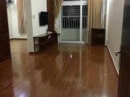 Cần bán căn hộ Phú Thạnh, DT 100m2, 3PN 2WC lầu cao căn góc đẹp