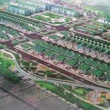 đất nền sổ đỏ - kdc hoàng thành chỉ có tại Tp núi Kontum