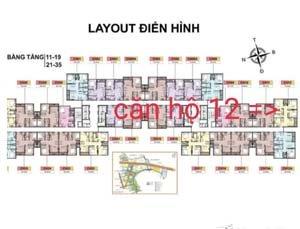 Chính chủ cần bán căn góc tòa H03 Vincity Sportia Tây Mỗ, Đại Mỗ, Nam Từ Liêm, HN.