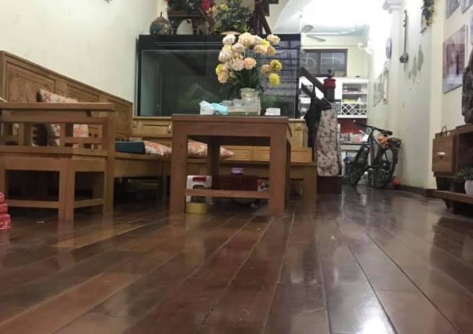 KHÔNG TIN ĐƯỢC nhà Phố Trần Phú Hà Đông ô tô đỗ cửa S45m 5Tầng thiết kế KTS giá 3,5 tỷ