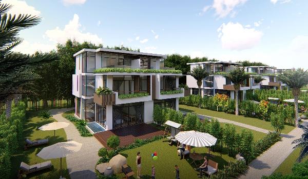 Đặt chỗ AE resort Cửa Tùng, Quảng Trị, Chỉ 50tr/ lô,  Lh: PKD Nguyên Đà Land (0912 00 22 45)