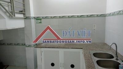 Bán nhà Lê Văn Lương huyện Nhà Bè thành phố Hồ Chí Minh