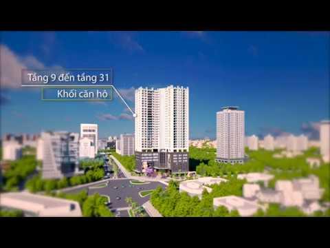 Hot! Ra hàng tầng 17-20, bán gấp các căn ngoại giao trực tiếp CĐT Constrexim CK 5%. LH: 0986979310