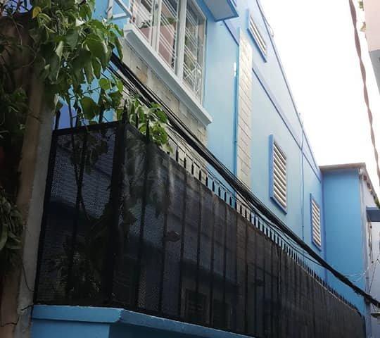 Bán nhà Đinh Tiên Hoàng, Phường 1, Quận Bình Thạnh, DT 50m2, 4x11, NH 5.5 giá 4.7 tỷ
