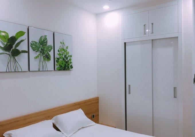 Cho thuê căn studio dự án Vinhomes Green Bay, full nội thất mới view Hồ - LH: 0965900948