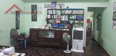 Cần Bán Gấp Nhà 2 Sổ Đường Cù Chính Lan- Quận Thanh Khê- TP Đà Nẵng