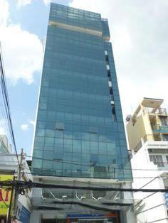 Bán MT Hồ Tùng Mậu, P. Bến Nghé Q1 DT: 9m x 36m vuông đẹp. Giá 259 tỷ