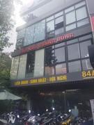 Cho thuê mặt bằng tầng 1 và 2 tại 87a Hoàng Ngân, Cầu Giấy,Hà Nội
